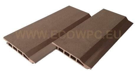 LSWP-06 Obklad - fasádny profil (2,2m) - Výpredaj