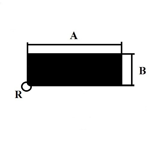 TG-5-15_1PR Výplň - tesnenie pre vyplnenie dištančných medzier 5x15