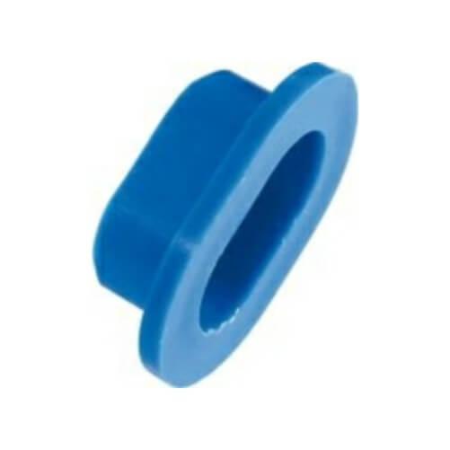 TERMOSTOP PODLOŽKA klip pod kotviacu skrutku, Modrá, pre hliník